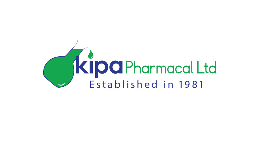 Kipa Pharmacal Ltd Logo