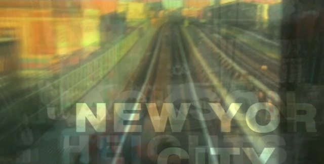 7 Train Interactive Projections